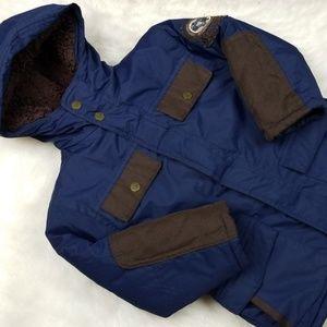 Hawke & Co jacket